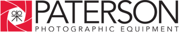 Welcome to Paterson Photographic Equipment